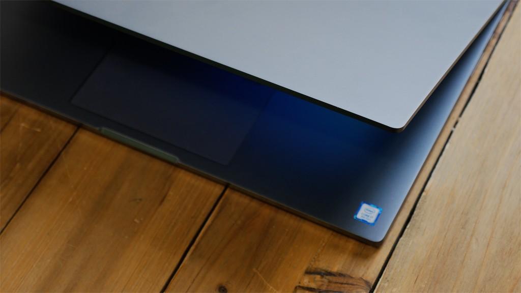Mi notebook Pro diseño
