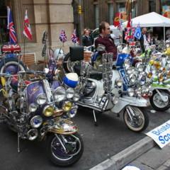 Foto 13 de 14 de la galería scooter-clasicos-faros-y-retrovisores-a-go-go en Motorpasion Moto