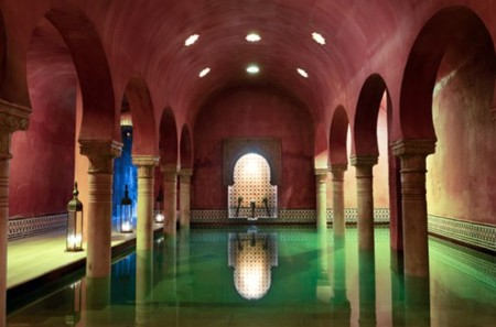 Hammam Baths Granada