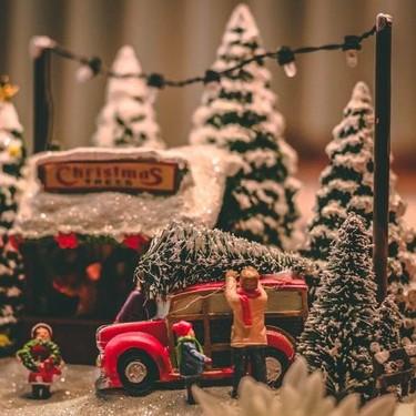Ideas DIY para llenar tu casa con la magia de la Navidad (y sorprender con ellas a tus invitados)