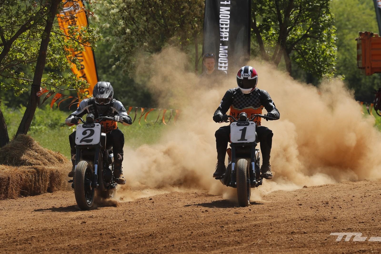 Foto de Harley-Davidson Ride Ride Slide 2018 (45/82)