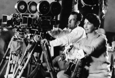Las mujeres que crearon Hollywood