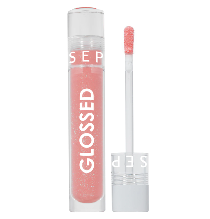 SEPHORA COLELCTION GLOSSED