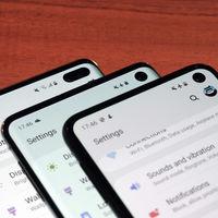 """Los Galaxy S20 tendrían pantallas """"súper rápidas"""" de 120 Hz: sin pasar por los 90 Hz para competir contra el teórico iPhone 12"""