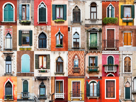 Windows Doors Of The World Andre Vicente Goncalves 5