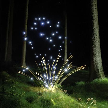 Lightmark, pintando con luz por el mundo