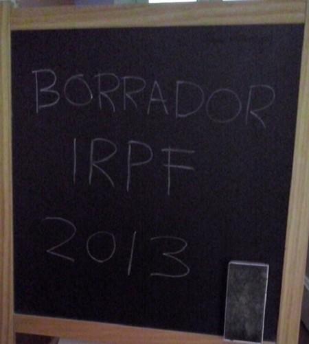 El borrador del IRPF que me hizo pensar en el divorcio
