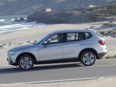 En medio de la tormenta del #DieselGate, BMW levanta la voz y defiende su X3