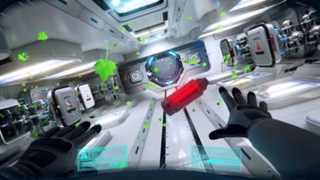 El 28 de marzo pondremos en marcha nuestro viaje espacial de realidad virtual con Adr1ft