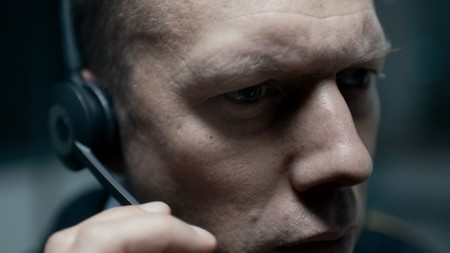 'The Guilty': un asfixiante thriller danés que exprime a fondo sus extremas limitaciones