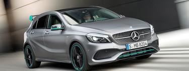 Mercedes-Benz, BMW y Audi son las marcas con más fotomultas en CDMX