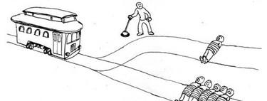 ¿Es mejor atropellar a un joven o a un anciano? La respuesta cambia según el país