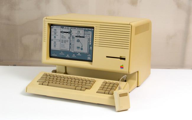 El software del Lisa, el legendario (y fracasado) ordenador de Apple, volverá en 2018 gratis y en código abierto