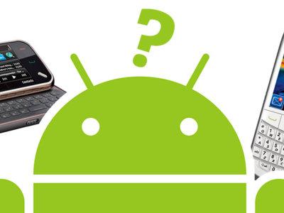 ¿Y si Nokia y BlackBerry hubiesen llegado a Android cuando tocaba?