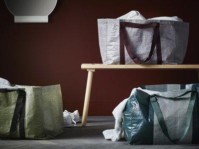 Por fin llega el resultado de la colaboración de IKEA y HAY: YPPERLIG, la belleza de lo básico
