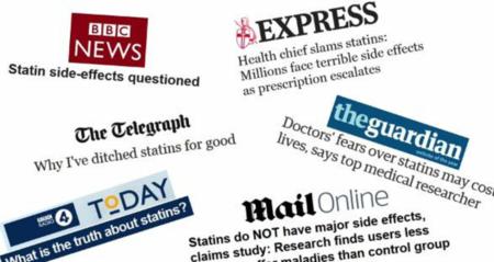 El caso de las estatinas y los efectos secundarios: La última gran polémica sanitaria que afectó a casi un millón de personas