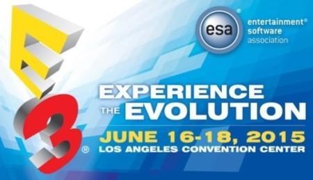Sigue todas las conferencias del E3 en directo en VidaExtra