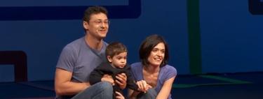 Las 7 mejores charlas TED para padres sobre la crianza de los hijos