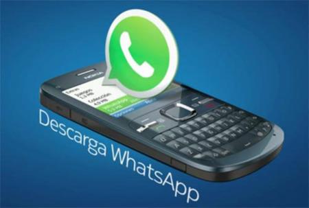 Whatsapp sistemas embebidos