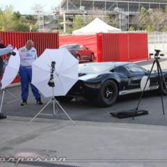 Foto 24 de 65 de la galería ford-gt40-en-edm-2013 en Motorpasión