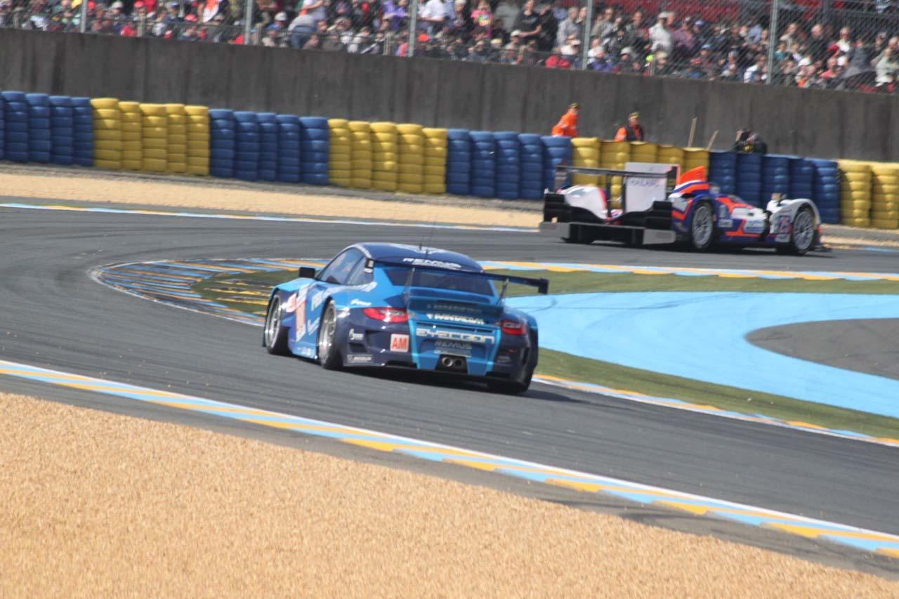 Foto de 24 horas de Le Mans 2012 (134/160)