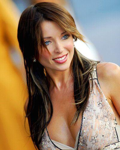 Danni Minogue está embarazada