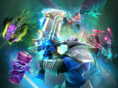 Llega el Tesoro Inmortal III del Pase de Batalla con nuevas animaciones que no te dejarán indiferente