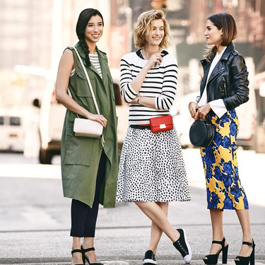 Y de nuevo las bloggers son noticia: Gala González imagen de Target para su nueva campaña