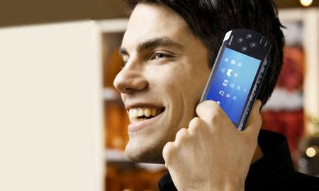 Sony podría estar trabajando en un teléfono / PSP
