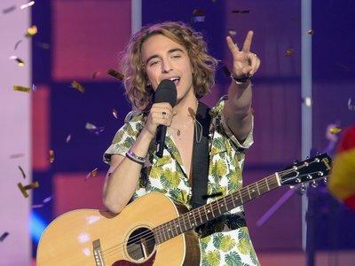 Guía para entender qué narices está pasando este año con Eurovisión