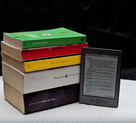 A pesar de su impacto, el e-Book aún se ve muy afectado por la piratería.