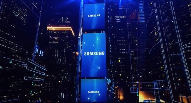 Pantallas Samsung