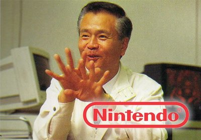 Historia en VidaExtra: Gunpei Yokoi, padre de GameBoy y VirtualBoy