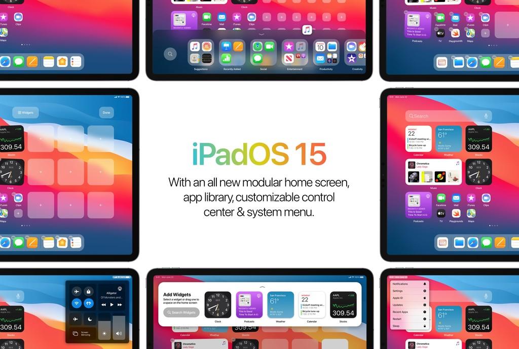 Un nuevo concepto de iPadOS 15 nos muestra cómo podría ser la llegada de los widgets, la Biblioteca de apps y más al iPad