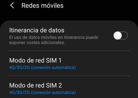 Moviles Dual Sim