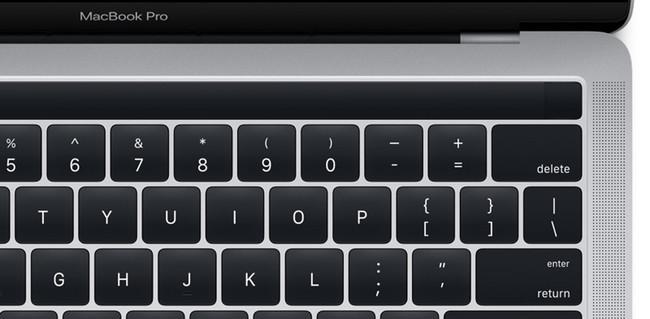 Apple Macbook Pro 2016 Leak 2