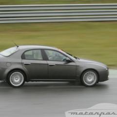 Foto 22 de 40 de la galería alfa-romeo-driving-experience-2008-jarama en Motorpasión