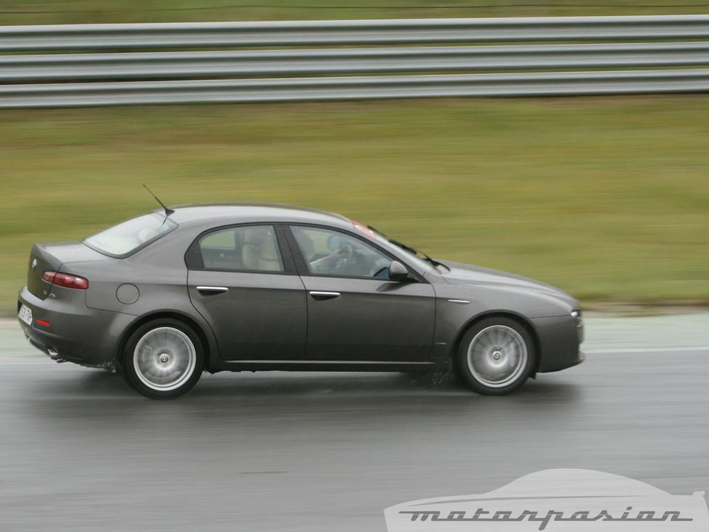 Foto de Alfa Romeo Driving Experience 2008 (Jarama) (22/40)