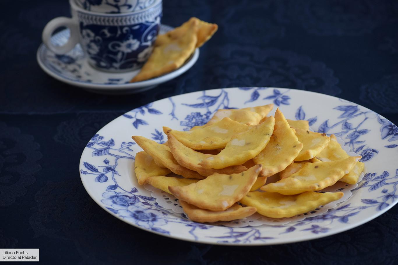 Alpisteras de Sanlúcar: receta de un humilde (y adictivo) dulce de Semana Santa