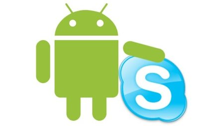 Skype 2.6 disponible para Android