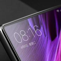 Se acabó la cerámica piezoeléctrica, el altavoz del Xiaomi Mi Mix 2 sería su pantalla