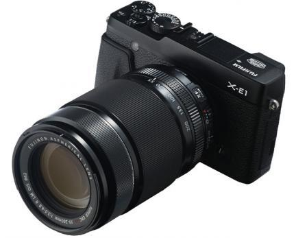 Fujifilm anuncia su nuevo objetivo FUJINON XF55-200 mm F3,5-4,8 R LM OIS