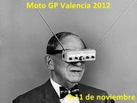MotoGP Valencia 2012: dónde verlo por televisión