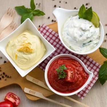 Por estas razones deberías adoptar la costumbre de emulsionar salsas en tu cocina