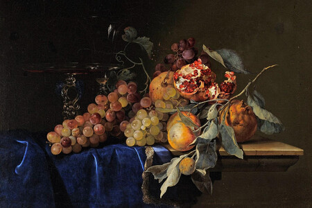 La galería de los Uffizi invita a que los chefs cocinen sus obras de arte