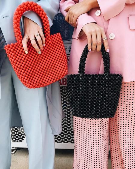 Estas son las 5 tendencias de bolsos que triunfarán este verano 2018