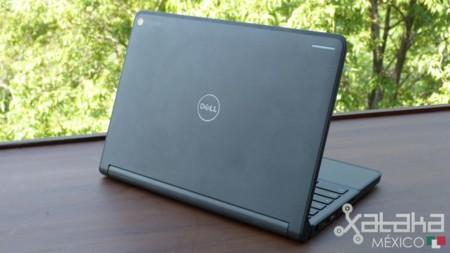 Dell Chromebook 11 en México