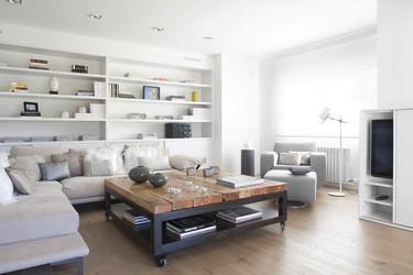 15 características que tendría la casa perfecta en España según un estudio de Houzz