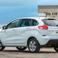 Nuevo low-cost a producción, el Lada XRAY ya es una realidad