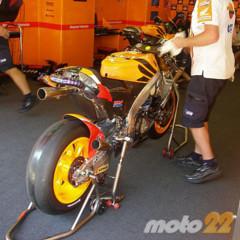 Foto 9 de 13 de la galería visitamos-el-box-del-equipo-repsol-honda-hrc en Motorpasion Moto